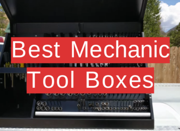 Best Mechanic Tool Boxes