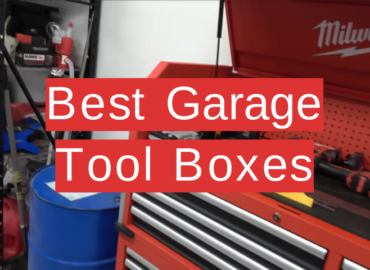 Best Garage Tool Boxes