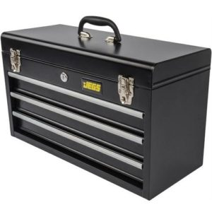 JEGS 81400 Tool Box