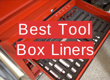 Best Tool Box Liners