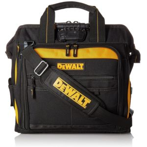 DEWALT DGL573 Lighted Technicians Tool Bag