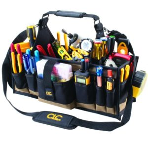 CLC Custom Leathercraft 1530 Electrical and Maintenance Tool Carrier
