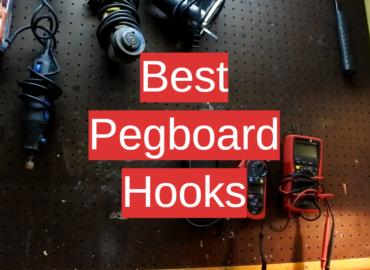 Best Pegboard Hooks