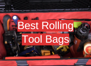 Best Rolling Tool Bags