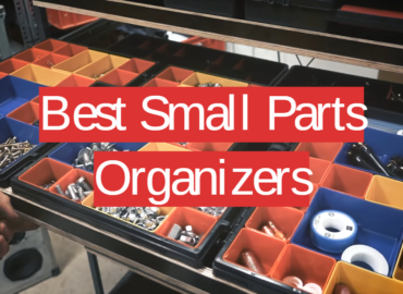 Best Small Parts Organizers