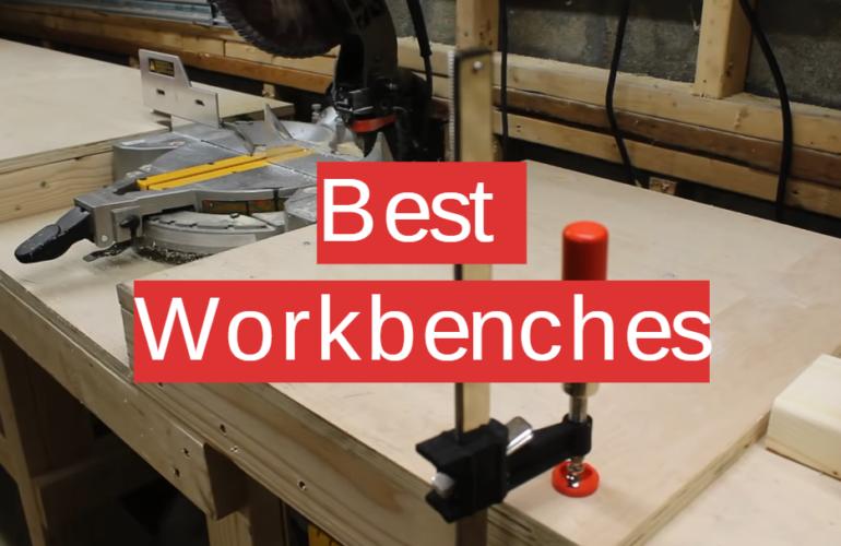 5 Best Workbenches