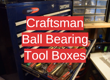 5 Craftsman Ball Bearing Tool Boxes