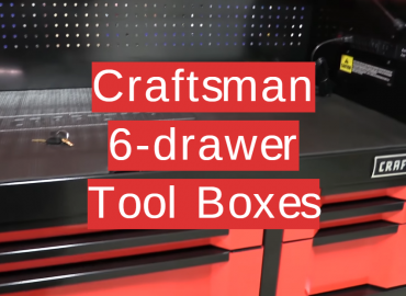 Craftsman 6-drawer Tool Boxes