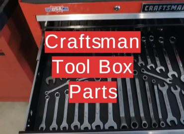 Craftsman Tool Box Parts