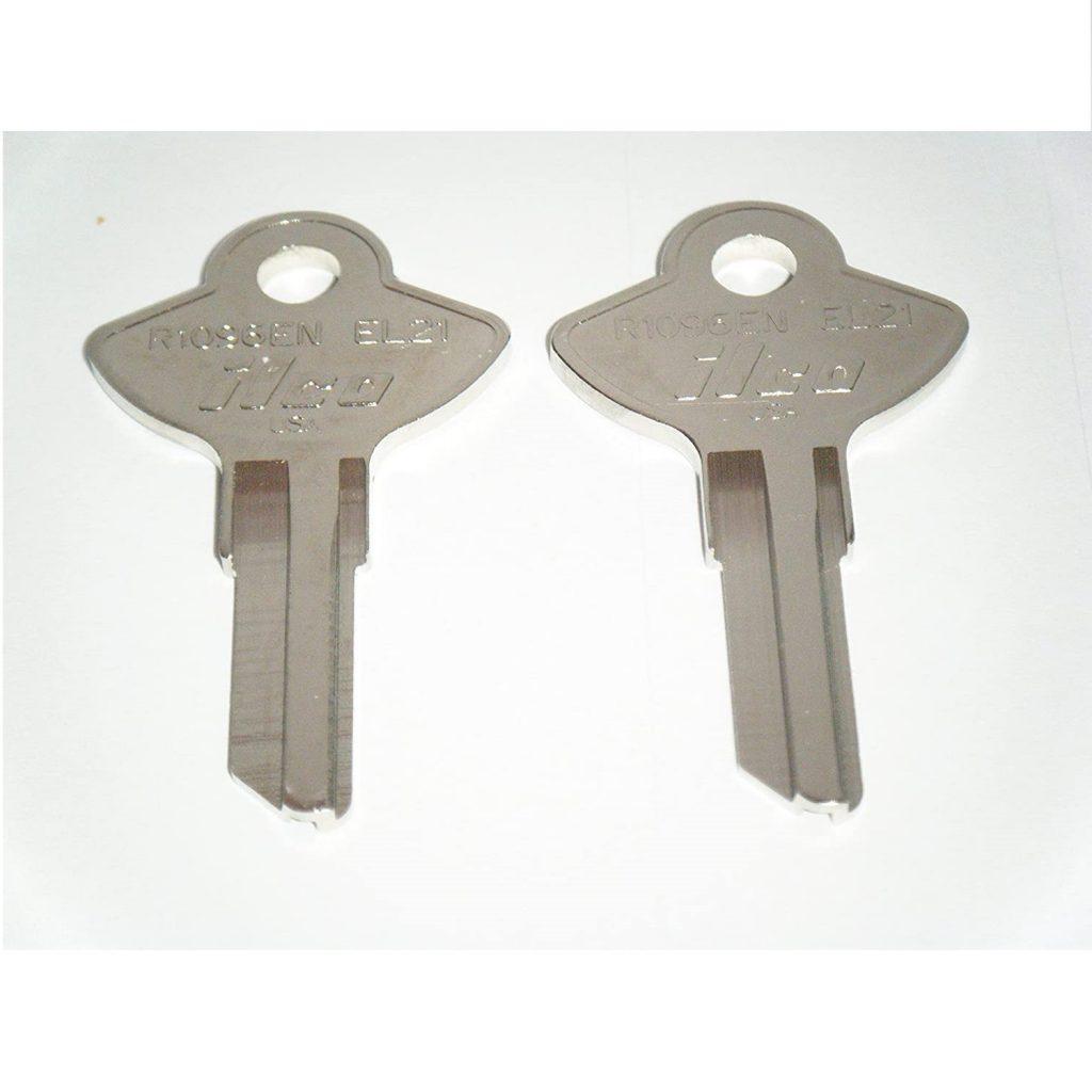 Craftsman Sears Tool Box Keys (3003)